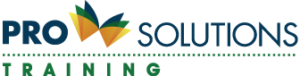 ProSolutions Training logo