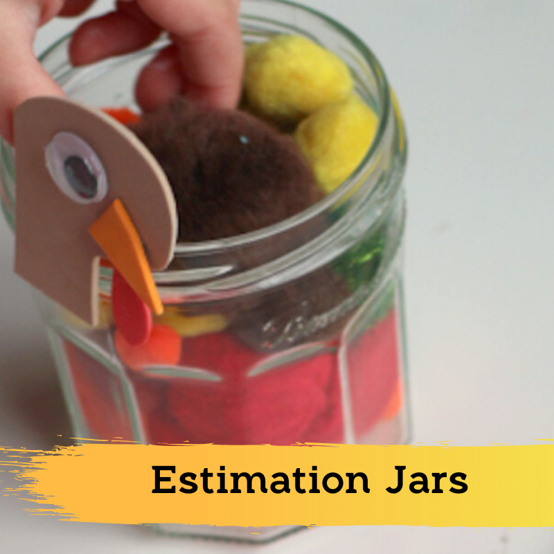 Turkey Estimaton Jars