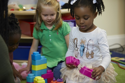 Online Child Care Training Courses