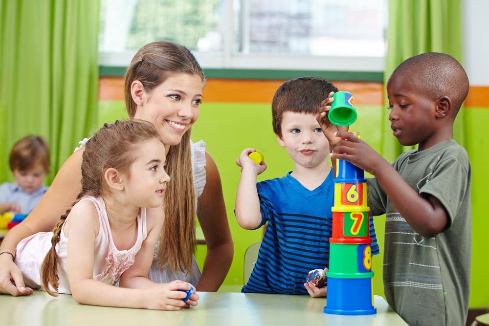 Make friendship a critical component of your preschool classroom.