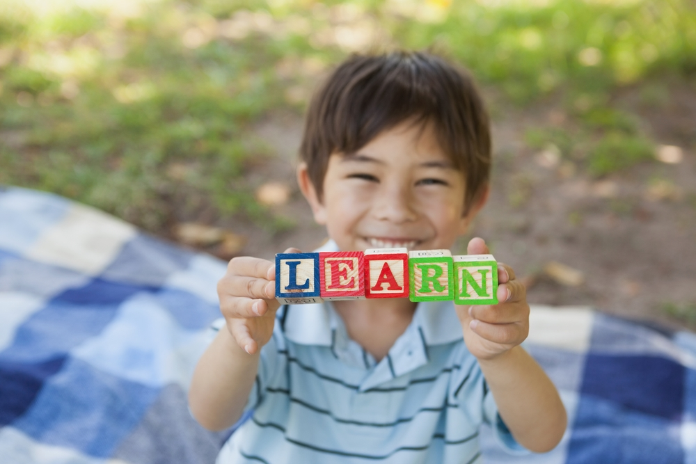 Here is the last installment of a three-part series about how to boost your child's brain development.