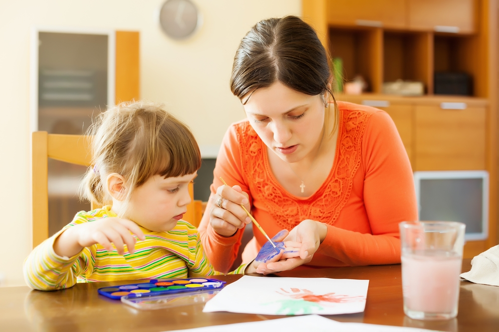 Being respectful and a great listeners are two effective ways to increase the quality of your parent interactions as a child care professional.