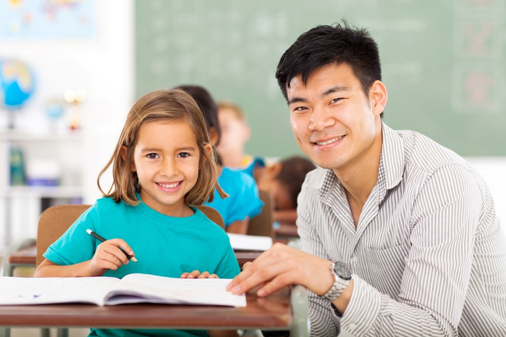 In the first part of a two-part series, we will discuss a couple ways parents can tell if their child is in a constructive classroom environment.