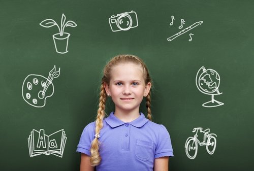 Boosting young children's self-esteem: Part 2