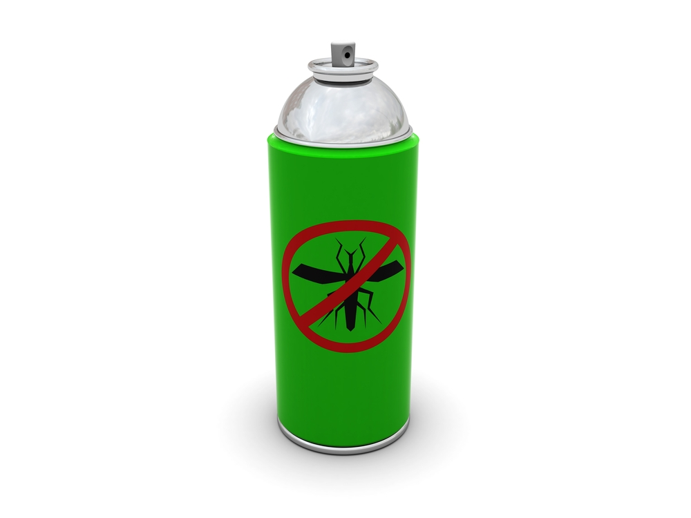In the third part in this series, we speak about what repellents might be best to use on your students.