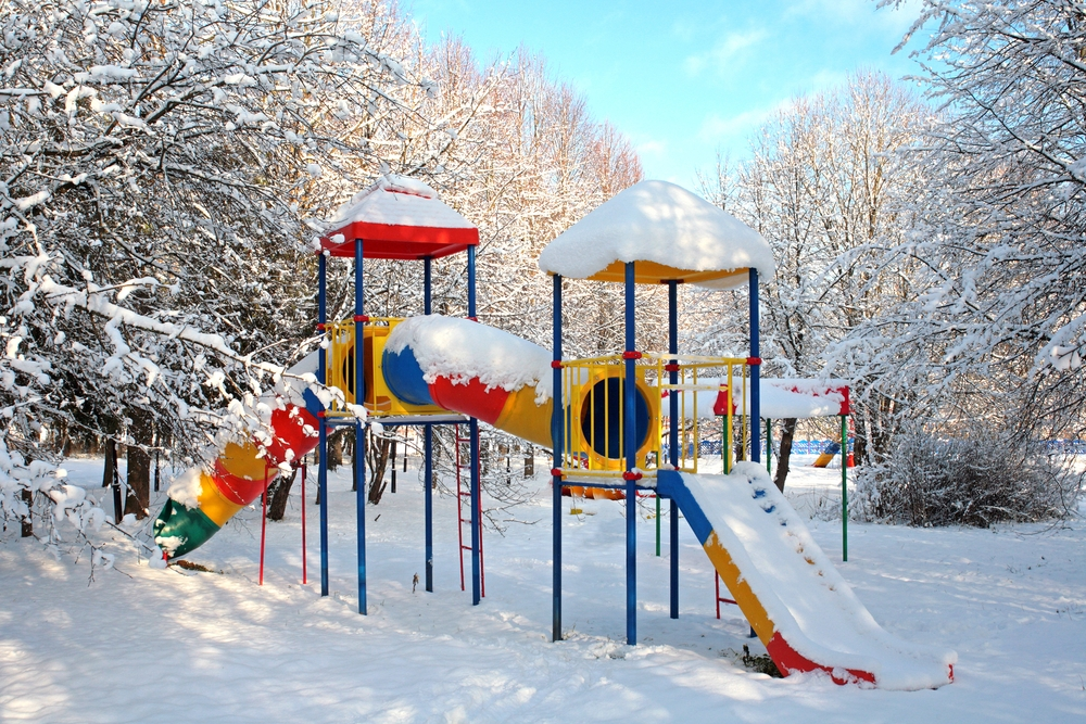 In the third part in this four-partseries, we discuss how creating indoor obstacle courses for your students can get them moving during the winter months.
