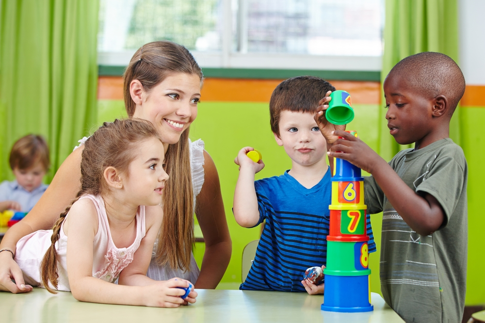 In the second part of a four-part series, we discuss how child care providers need to pay attention to their facilities.