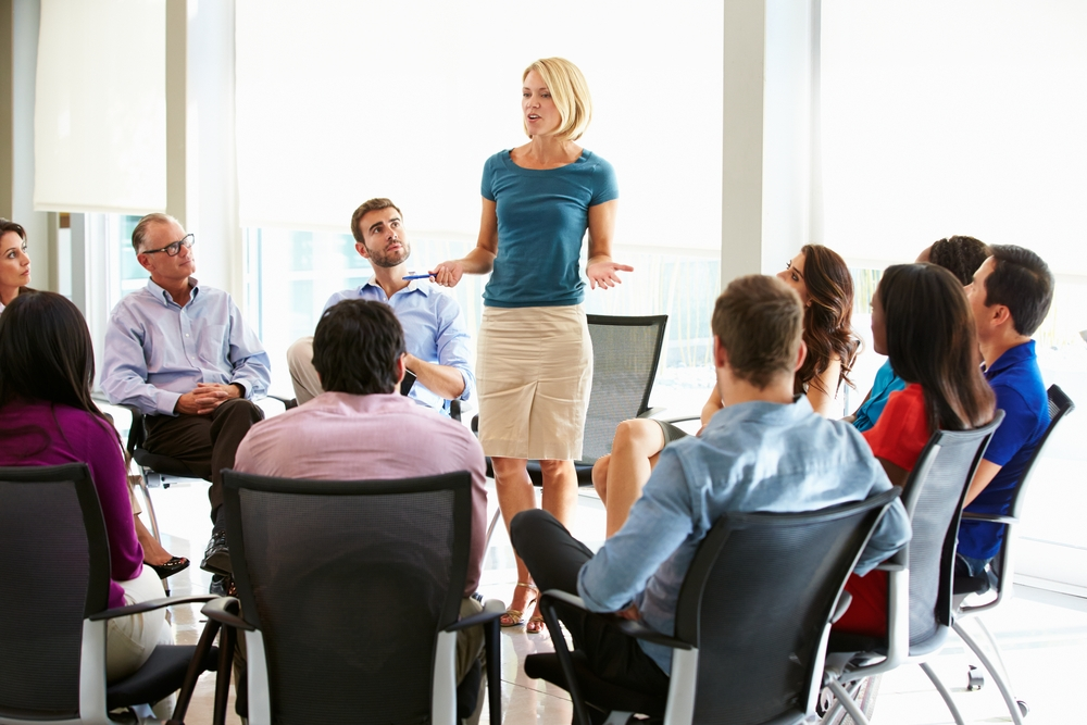 Communication is an important workplace skill regardless of industry.