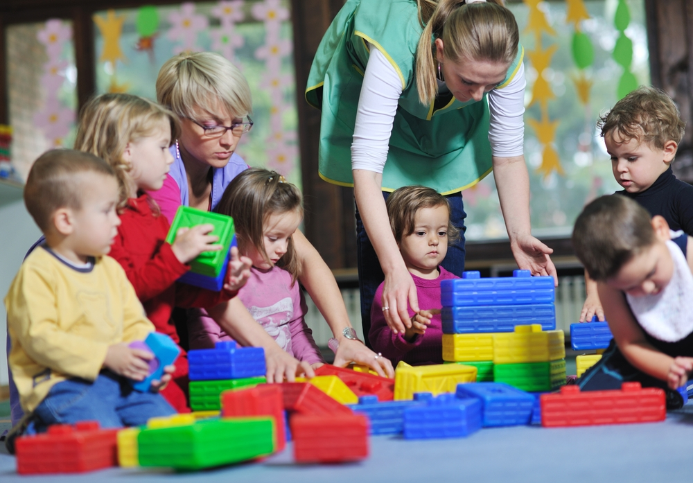 If you're a preschool teacher, creating the perfect classroom goes a long way in creating a good experience for your students.