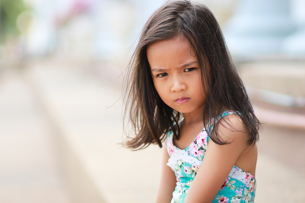 Today we're talking about a challenge faced by every early childhood educator: tantrums.